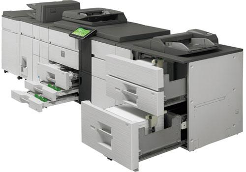 MediaMax Direct - Polaris Printer